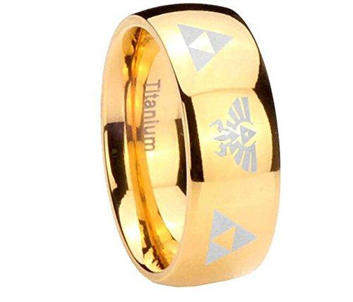 zelda ring - 6