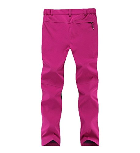 Trekking Pantaloni Sportivo Donna Outdoor Escursione Da Women Pantalone Lunga Pantaloni Grau Impermeabile Primaverile Training Funzionali Pantalone Estivi Da Grazioso Elegante Pantaloni Giovane FZTqwF