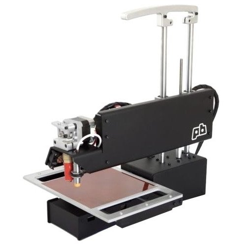 Printrbot Simple Assembled - 150x150x150mm / 3.375cm3