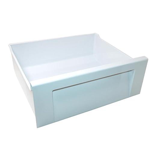 Cajón del congelador para frigorífico o congelador equivalente a ...
