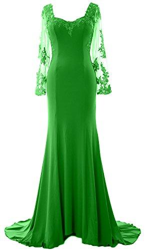 MACloth - Robe - Femme -  Vert - 44