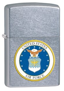 (Zippo United States Air Force Zippo Lighter)