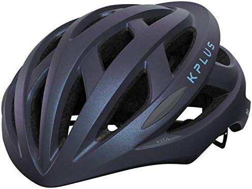 KPLUS(ケープラス) アジアンフィット 自転車 ヘルメット [VITA GALAXY](ヴィタ ギャラクシー)【日本正規品】