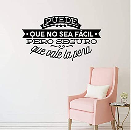 Mrlwy Viny Wall Stickers Home Decor Per Soggiorno ...