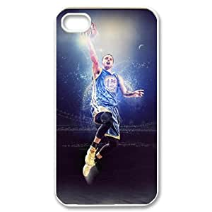 CHENGUOHONG Phone CaseBasketball Players Stephen Curry Design For Iphone 4 4S case cover -PATTERN-14