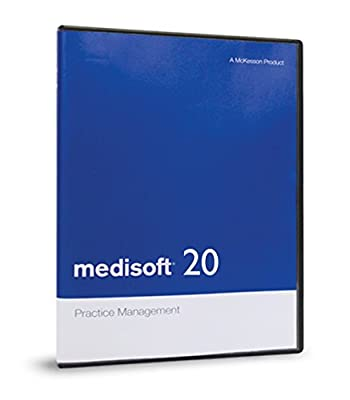 Medisoft V20 Network Professional 3-User (2015) UPGRADE