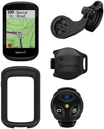 Garmin Edge 830 010-02061-21 - Ordenador GPS para Bicicleta de ...