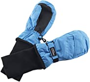 SnowStoppers boys Snow Stoppers Mittens (Infant/Toddler/Little Kids/Big Kids)