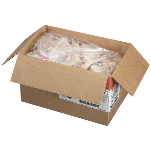 Tyson Medium Chicken Wing, 2.3 Ounce -- 96 per case.