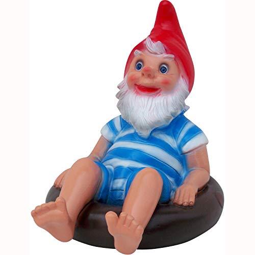 RAKSO Swimming Pool Gnome, 12