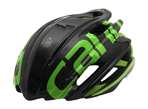Cannondale 2017 Cypher Aero Bicycle Helmet (Green - S/M)