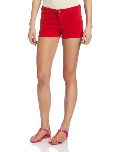 Quiksilver Juniors Central Coast Short, Crimson, 3
