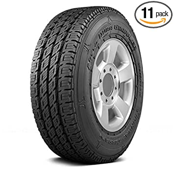 Nitto Dura Grappler >> Amazon Com Nitto Dura Grappler All Terrain Radial Tire