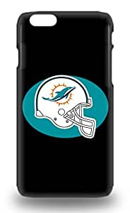 Defender Case With Nice Appearance NFL Miami Dolphins For Iphone 6 ( Custom Picture iPhone 6, iPhone 6 PLUS, iPhone 5, iPhone 5S, iPhone 5C, iPhone 4, iPhone 4S,Galaxy S6,Galaxy S5,Galaxy S4,Galaxy S3,Note 3,iPad Mini-Mini 2,iPad Air )