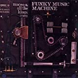 Funky Music Machine [Vinyl]