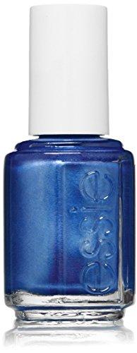 Essie Nail Polish  Aruba Blue  Sapphire Blue Nail Polish  0 46 Fl  Oz