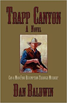 Book Trapp Canyon
