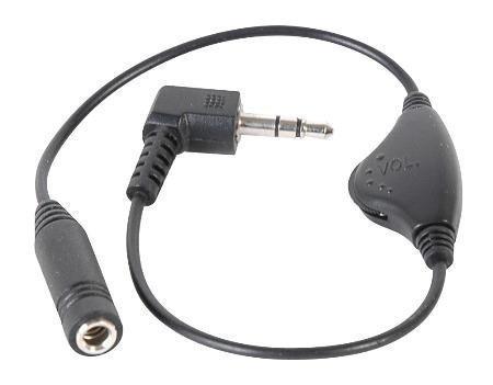 Audio Attenuator - Inline Volume Control for 3.5MM Headphones