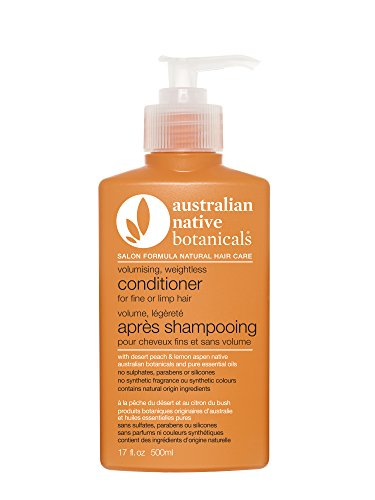 australian organics conditioner - 1