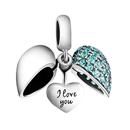 (Pendant Necklaces - Women Bracelet Necklace Cubic Zirconia Rhinestones Heart Pendant Diy Bangle Neck Chain Simple - Photo Rectangle Infinity Love Indian Girls Diamond Zodiac Round Gold Chai)