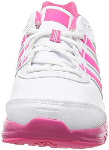 2 Duramo Taille Blanc Baskets Rose 3 Pour K Syn Adidas Homme 38 6 Fx4qZxC