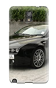Sophia Cappelli's Shop Excellent Galaxy Note 3 Case Tpu Cover Back Skin Protector Alfa Romeo Usa 5