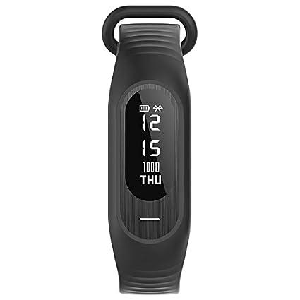 Amazon.com: Health Sport Concern Smart Wristband Watch Heart ...