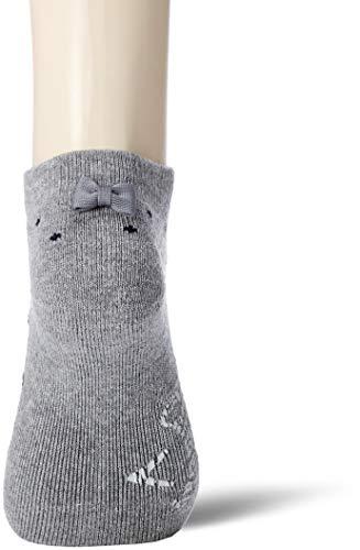 [キャロウェイ アパレル][レディース] 防菌 防臭 アンクルソックス (ドラロン採用) / 241-8285800 / 靴下 ゴルフ レディース