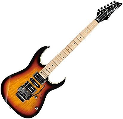 Ibanez RG estándar rg470ahm 6 cuerdas Guitarra eléctrica, cuerpo ...