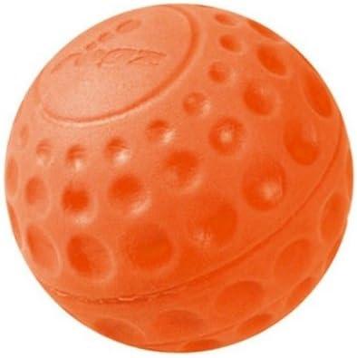 wolters Rogz asteroidz de pelota naranja s – L pelota para perros ...