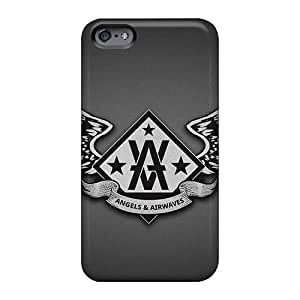 Defender Case With Nice Appearance (blink 182 Band) For Iphone 6
