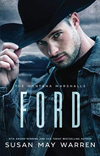 Ford: The Montana Marshalls - An Inspirational Romantic Suspense Family Series