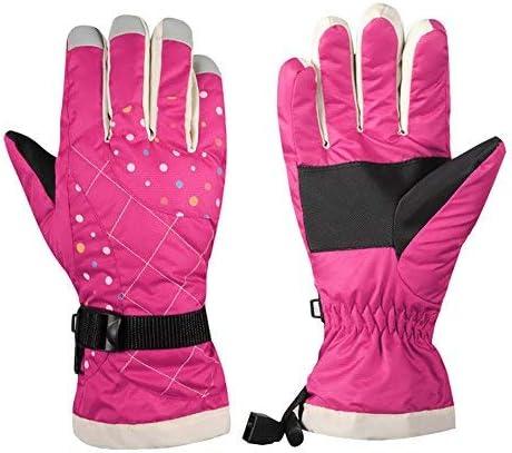 [해외]OURJOY 스키 장갑 스노우보드 자전거 스포츠 아웃 도어 방수 방수 방한 방 풍 어른 용 보 온 장갑 등산 겨울 / OURJOY Ski Gloves Snowboard Bike Sports Outdoor Water Repellent Protection Windproof Adult Warm Gloves Climbing Winter
