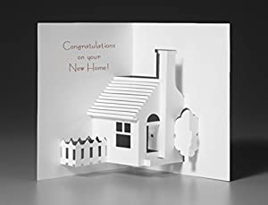 Amazon.com : 5 Pack Realtor Thank You Cards - Real Estate and ...
