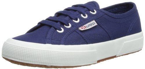 Sneakers Adulto Unisex Superga Blu Ultramarine dx4Z6Rw