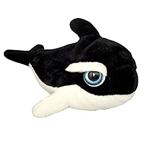 Wild Planet Orca Plush Toy - 4 Years & Above