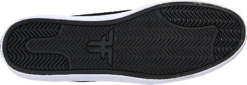 Fallen, Scarpe da Skateboard uomo Nero nero 40.5 EU / 8 US