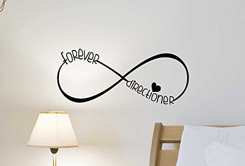 one direction vinyl decal - 7