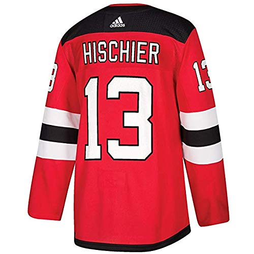 Nico Hischier New Jersey Devils Memorabilia c771a5b84
