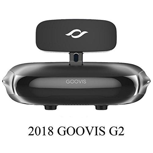 GOOVIS G2 Virtual Reality Travel 3D Theater VR Glasses HD Giant Screen Advanced HD 4K Sony OLED Micro display