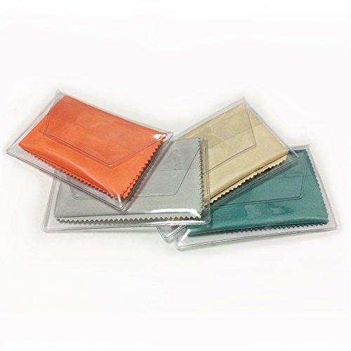 (6pcs) Microfiber Cleaner Cloth (5.9