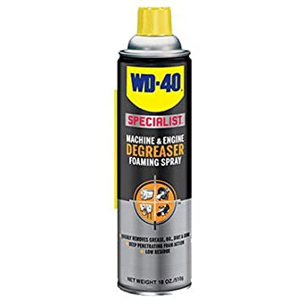 Best Oil And Grease Remover Kitchen