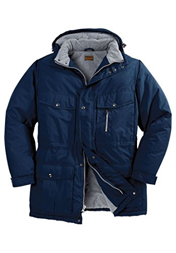 Big and Tall Men's Winter Coats: Amazon.com
