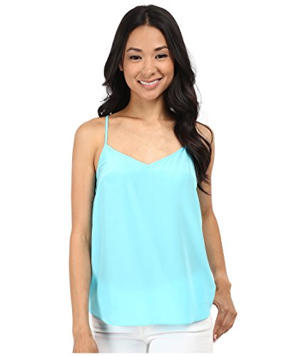 Lilly Pulitzer Dusk Top in Shorely Blue XXS