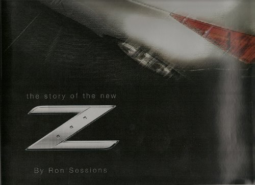 Lust, Then Love: The Story of the New Z Ron Sessions