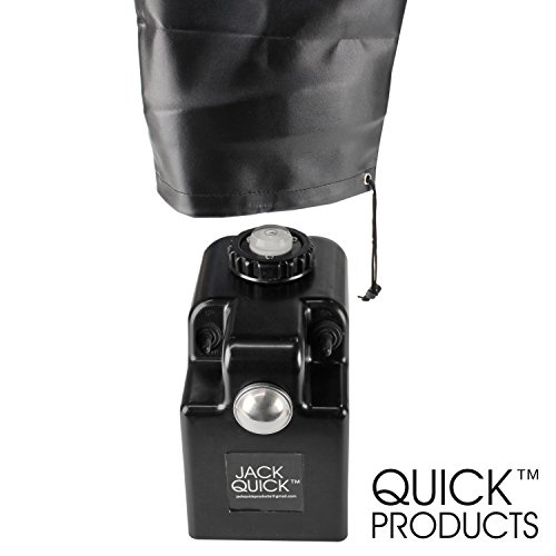 Quick Products Jq Rvc Electric Tongue Jack Cover Just Rv