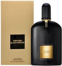 045575fd26f Black Orchid Tom Ford perfume - a fragrance for women 2006