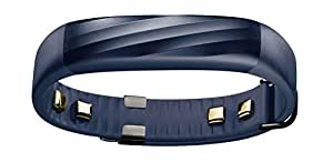 New Jawbone UP3 Activity + Heart Rate + Sleep Tracker Indigo JL04-6161ABD-US