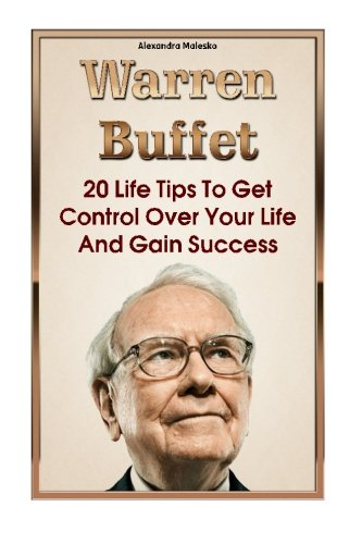 "the essays of warren buffett review If you've ever wanted to understand and appreciate warren buffett's investment philosophy—and what makes him the brilliant investor that he is—you may want to listen to the oracle himself, and pick up what he considers his favorite ""buffett book""1."