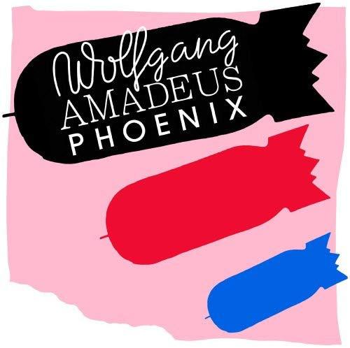 Wolfgang Amadeus Phoenix by Glassnote